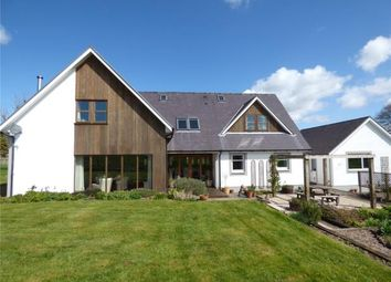 Thumbnail 4 bed detached house for sale in Inchcolm, Nethermill, Parkgate, Dumfries