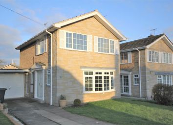 Thumbnail Detached house for sale in Holly Tree Lane, Dunnington, York