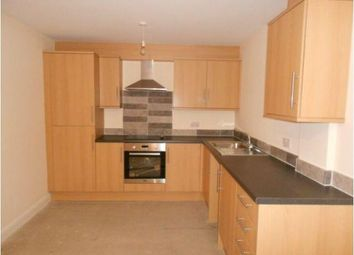 Thumbnail 2 bed flat to rent in Victoria Road, Lockerbie