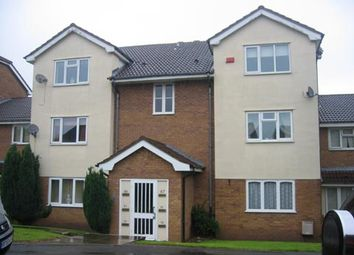Thumbnail 2 bed flat to rent in Durham Road, Rowley Regis