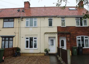 Thumbnail 3 bed terraced house for sale in Westbrook Avenue, Gorleston, Great Yarmouth