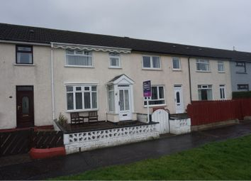 Thumbnail 3 bed terraced house for sale in Fairview Road, Newtownabbey