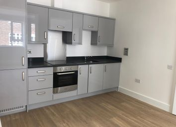 Thumbnail 1 bed flat to rent in Dane Street, Bedford