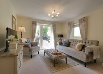 Thumbnail 2 bed flat for sale in Ryland Place, Norfolk Road, Edgbaston
