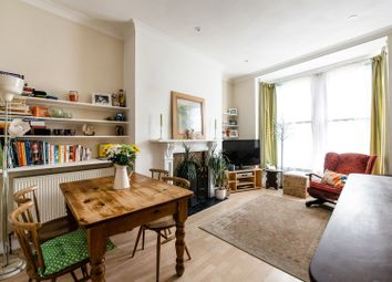 Thumbnail 2 bed flat for sale in Vale Road, Manor House