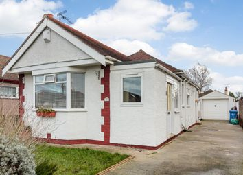 Thumbnail 2 bed bungalow for sale in Shaun Drive, Rhyl, Denbighshire