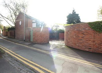 Thumbnail 1 bed detached house for sale in Garden Street, Stafford