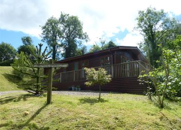 Thumbnail 2 bedroom detached house for sale in Araucaria, Herons Brook, Narberth Pembrokeshire