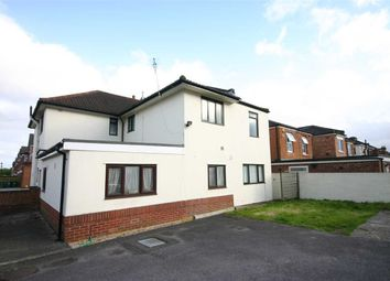 Thumbnail 2 bedroom flat for sale in Malmesbury Road, Shirley, Southampton