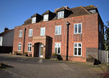 Thumbnail 2 bedroom flat to rent in Norwich Road, Halesworth, Suffolk