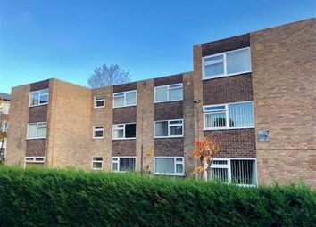 Thumbnail 2 bed flat for sale in Downing Close, Prenton