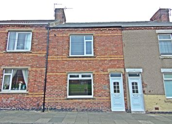 Thumbnail 2 bed terraced house to rent in Thirteenth Street, Horden, Peterlee