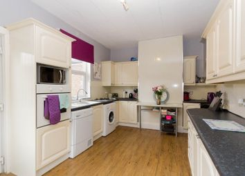 Thumbnail 3 bed end terrace house for sale in Gatacre Street, Walney, Barrow-In-Furness