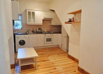 Thumbnail 3 bedroom maisonette to rent in Kentish Town, London