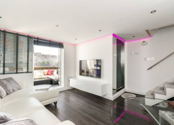 Thumbnail 1 bed maisonette to rent in George Mews, Euston, London