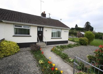 Thumbnail 3 bed property for sale in Grange Park, Downpatrick