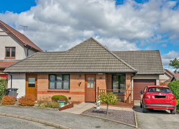 Thumbnail 3 bed bungalow for sale in Wellside Place, Kingswells, Aberdeen