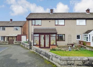 Thumbnail 3 bed semi-detached house for sale in The Croft, Thropton, Morpeth