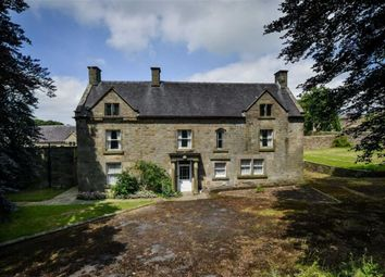 Thumbnail 5 bed detached house for sale in The Brund, Sheen Buxton, Derbyshire