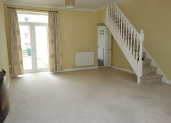 Thumbnail 3 bed terraced house to rent in Greenfield Street, Penygraig