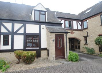 Thumbnail 2 bed end terrace house for sale in Farriers Reach, Bishops Cleeve, Cheltenham