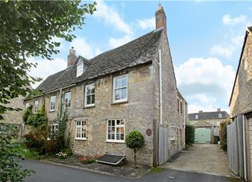 Thumbnail 4 bed cottage for sale in The Old Dairy, Broad Street, Bampton, Oxfordshire