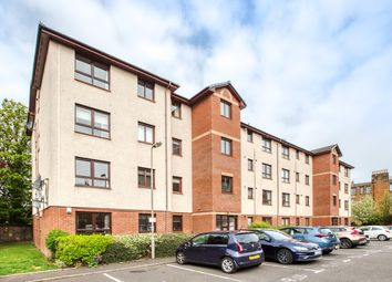 Thumbnail 1 bed flat for sale in Harrismith Place, Easter Road, Edinburgh