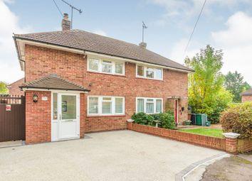 Thumbnail Semi-detached house for sale in Staplehurst Road, Reigate
