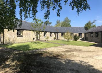 Thumbnail 5 bed equestrian property for sale in Rectory Lane, Charlton Musgrove, Wincanton, Somerset