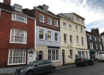 Thumbnail Commercial property for sale in High Street, Lewes