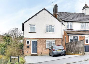 3 bed end terrace house for sale in Clyde Terrace, Hertford SG13