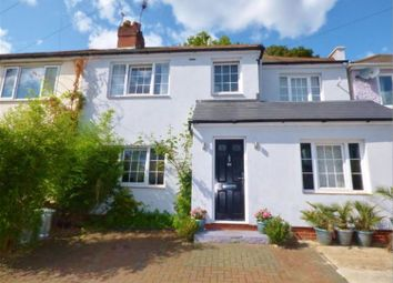 Thumbnail 5 bed semi-detached house for sale in Staveley Gardens, Chiswick
