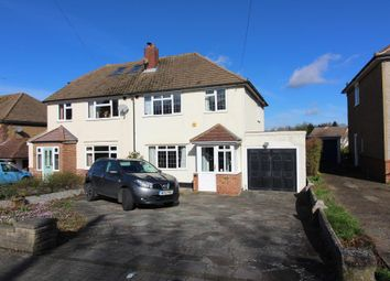 Thumbnail 3 bed semi-detached house for sale in Charterhouse Road, Orpington, Kent
