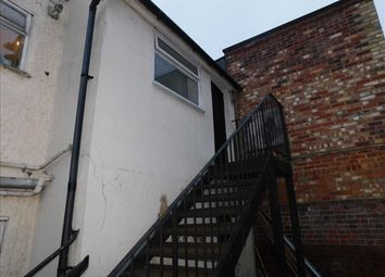 Thumbnail 1 bed flat to rent in Bull Yard, Queen Street, Gravesend