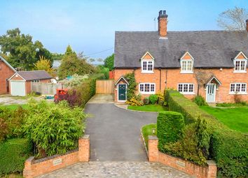 Thumbnail 3 bed cottage to rent in Burland, Nantwich