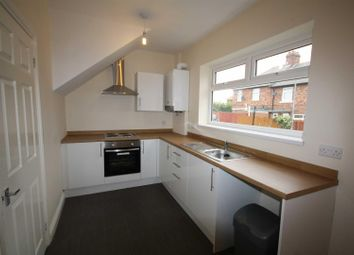 Thumbnail 3 bed terraced house to rent in Yetholm Avenue, Chester Le Street