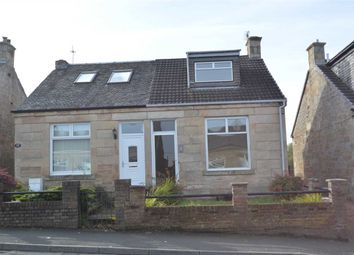 Thumbnail 3 bedroom semi-detached house for sale in Burnhead Road, Larkhall