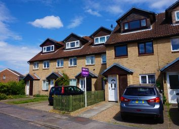 Thumbnail 2 bed maisonette for sale in Landseer Close, Colliers Wood