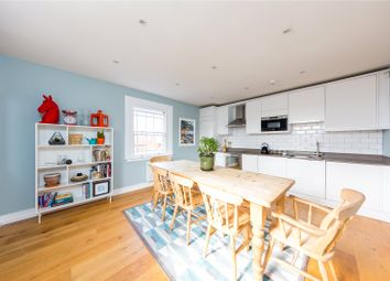 Thumbnail 2 bed flat for sale in Central House, High Street, Ongar, Essex