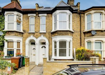 Thumbnail 5 bed flat to rent in Millais Road, Leytonstone, London