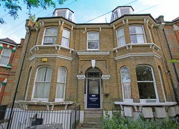 Thumbnail 1 bedroom flat to rent in Wallwood Road, Upper Leytonstone