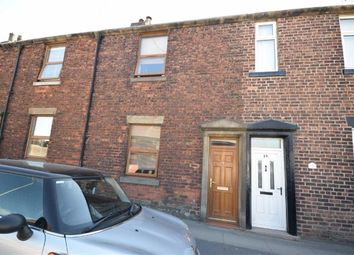 Thumbnail 2 bed terraced house for sale in Preston Road, Longridge, Preston, Lancashire