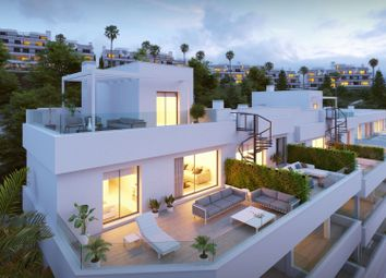 Thumbnail 2 bed town house for sale in Spain, Andalucia, Estepona, Ww1192