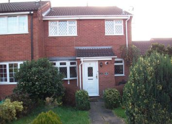 Thumbnail 1 bed maisonette to rent in The Moor, Walmley, Sutton Coldfield