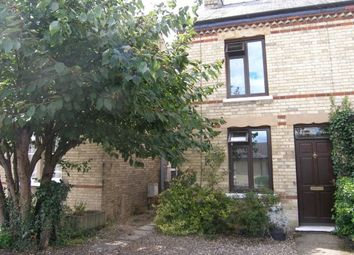 Thumbnail 2 bedroom property to rent in West Road, Histon, Cambridge
