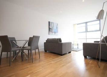 2 bed flat for sale in The Lock, 41 Whitworth Street West, Southern Gateway M1