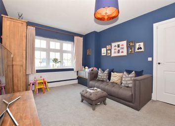 Thumbnail 3 bed semi-detached house for sale in Packham Drive, Marden, Tonbridge, Kent