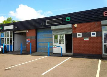Thumbnail Light industrial to let in Unit 5, Fairway Industrial Centre, Golf Course Lane, Filton, Bristol