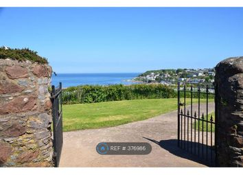 Thumbnail 2 bed flat to rent in North Furzeham Road, Brixham