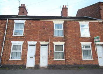 Thumbnail 2 bed terraced house for sale in Hill Street, Hinckley